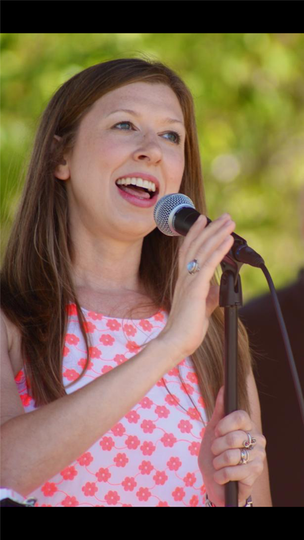 Amanda wells